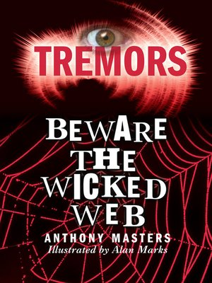 cover image of Beware The Wicked Web